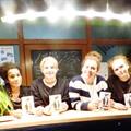 Jugendcafé Team