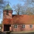 Friedenskirche Heber