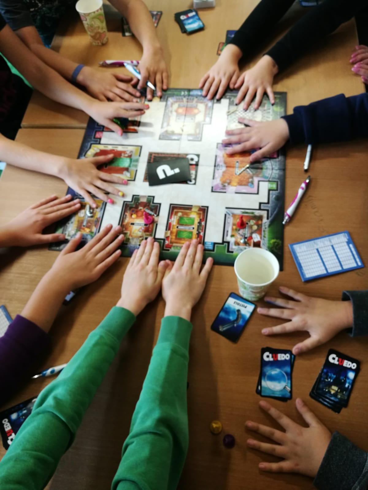 Kids-Club Spiele