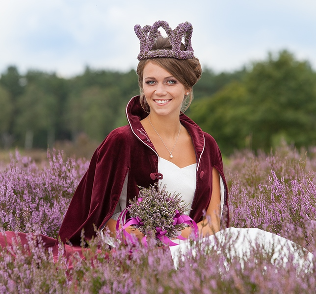 Heidekönigin 2017