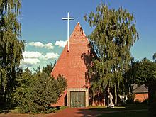 Sankt Ansgar Kirche