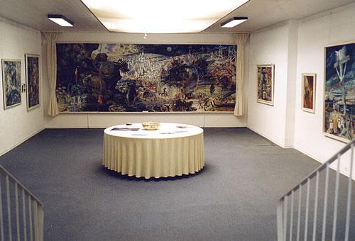 Galerie de Bruycker