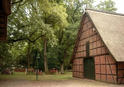 Heimatmuseum De Theeshof