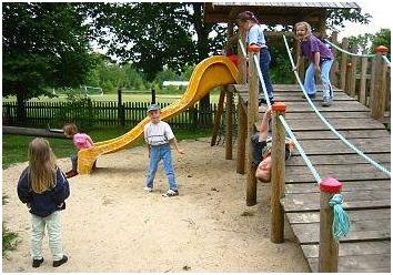 Kinderspielkreis Wesseloh