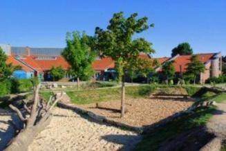 Grundschule in Hansahlen