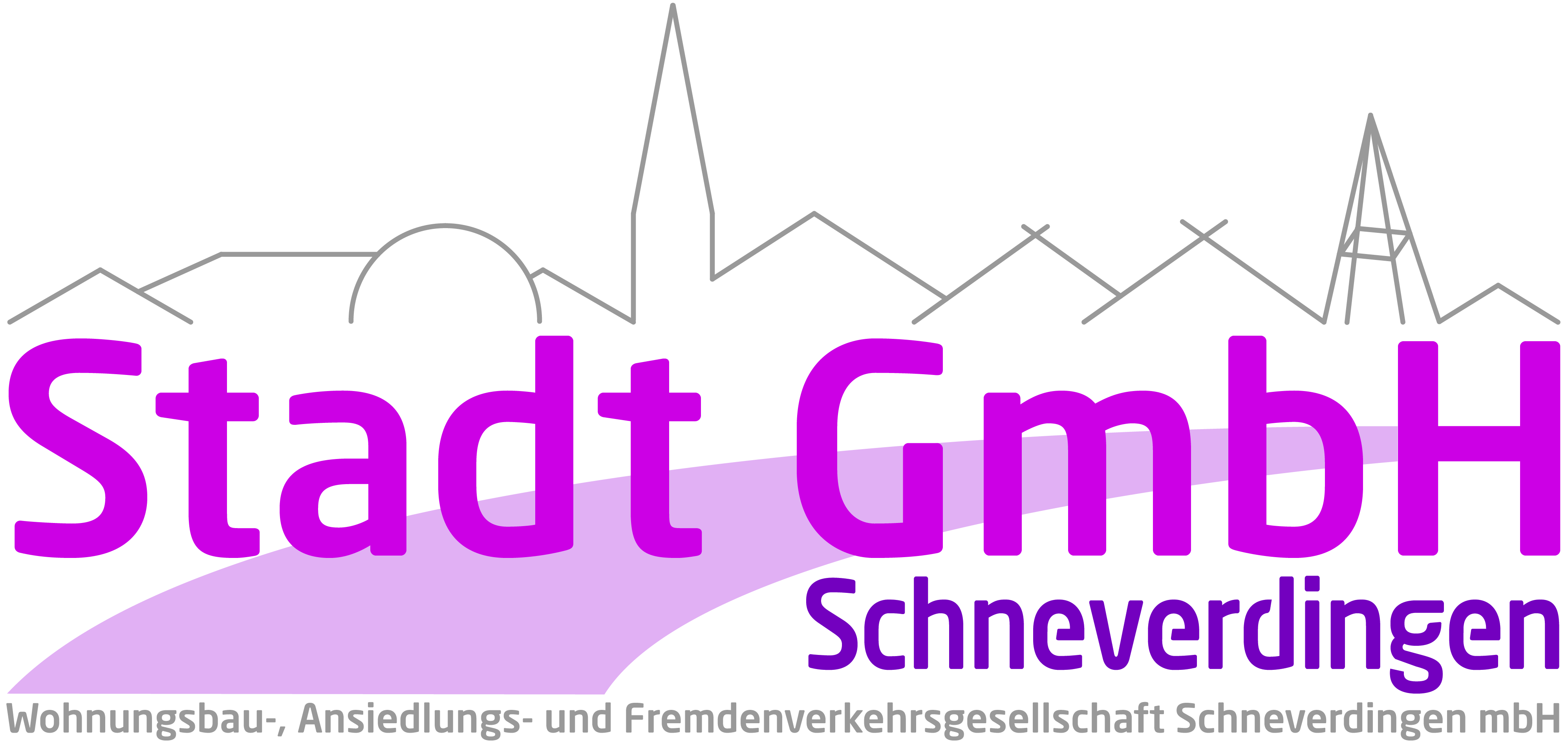 Stadt GmbH Logo