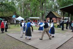 Tanzgruppe Theeshof