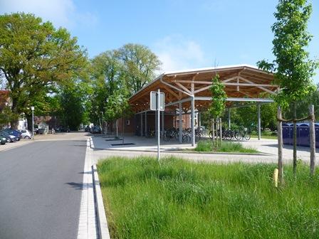 Bahnhof Schneverdingen